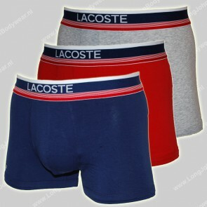 LaCoste Nederland 3-Pack Short Colours