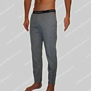 Emporio Armani Nederland Broek Loungewear 8A576