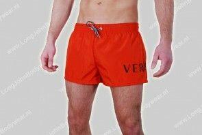 Versace Nederland Swim Short-Boxer Mare