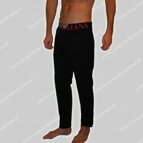 Emporio Armani Nederland Broek Loungewear 8A516