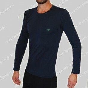 Emporio Armani Nederland Long-Sleeve Shirt 8A512