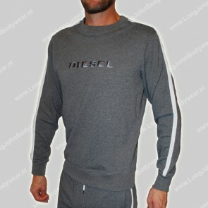 Diesel Nederland Willy Sweat-Shirt