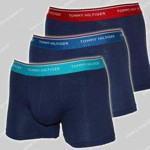 Tommy Hilfiger Nederland Trunk 3-Pack Premium Essentials