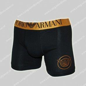 Emporio Armani Nederland Short Gold-Collection
