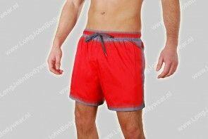 Calvin Klein Nederland Swim Fade Medium-Boxer Drawstring