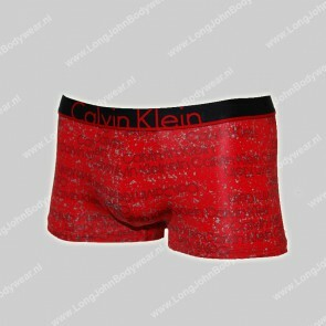 Calvin Klein Nederland Low-Rise Trunk