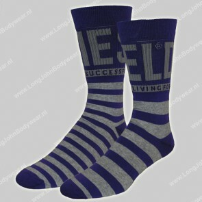 Diesel Nederland Socks Ray Striped