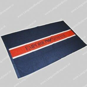 Armani nederland Swim Beach-Towel Armani