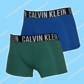 Calvin Klein Nederland Kids Short 2-Pack Intens Power