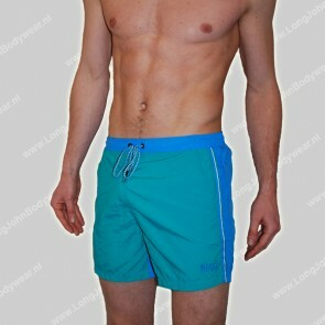 Hugo Boss Nederland Swim Snapper Short