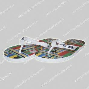 Bikkembergs Nederland Slippers Olympic Flip-Flop