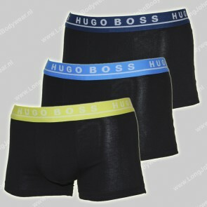 Hugo Boss Underwear Nederland Trunk 3-pack