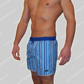 Hugo Boss Nederland Swim RedFin Short
