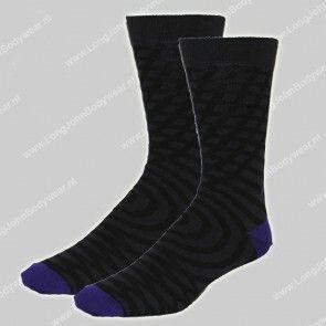 Diesel Nederland Socks Ray Print