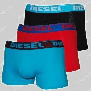 Diesel Nederland 3-Pack Shawn Boxer