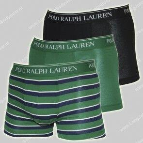 Polo Ralph Lauren underwear  Nederland 3-Pack Trunk