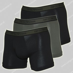 Emporio Armani Underwear Nederland 3-Pack Boxer