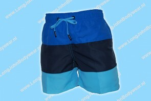 Bjorn Borg Nederland Kids Zwem Loose-Shorts Color-Block