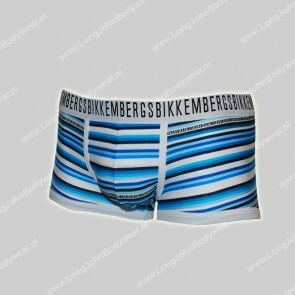 Bikkembergs Nederland Trunk Stripes