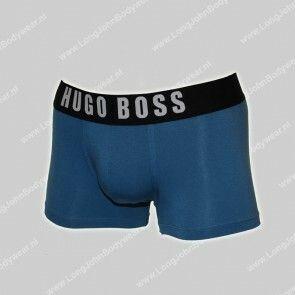 Hugo Boss Nederland Trunk Boxer Identity