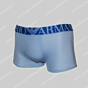 Emporio Armani Nederland Trunk Comfort Microfiber 8p535