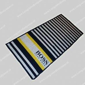 Hugo Boss Nederland Beach Towel