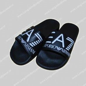 Armani Nederland Slide Slippers