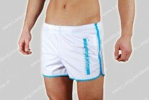 Calvin Klein Nederland Swim Short-Short Drawstring 12