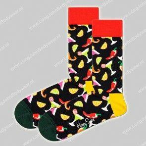 Happy Socks Nederland Drink Socks