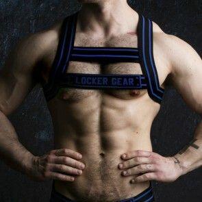 Locker Gear Nederland Harness