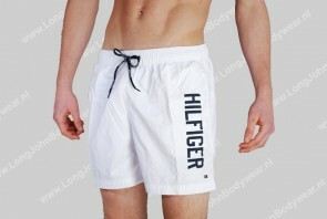 Tommy Hilfiger Swim Logo Trunk