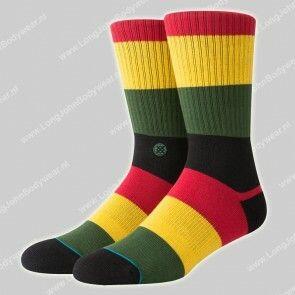 Stance Nederland Socks Matal