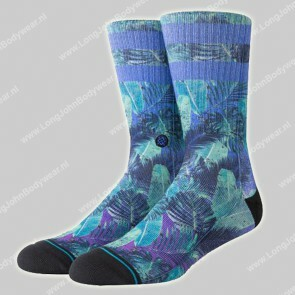 Stance Nederland Socks Pop Palms