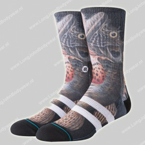 Stance Nederland Socks Taylor Creek
