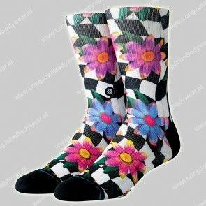Stance Nederland Flower Rave Socks