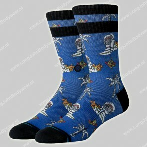 Stance Nederland Space Monkey Socks