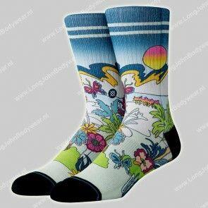 Stance Nederland Total Paradise Socks