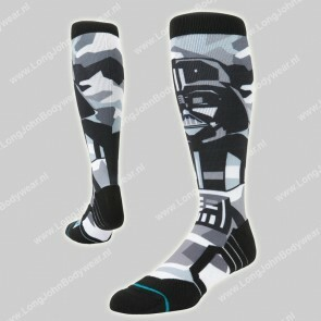 Stance Nederland Star Wars Long-Socks Vader