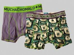 MuchachoMalo Kids Million 2 pack
