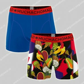 MuchachoMalo Nederland 2-Pack Short Genetical Modified