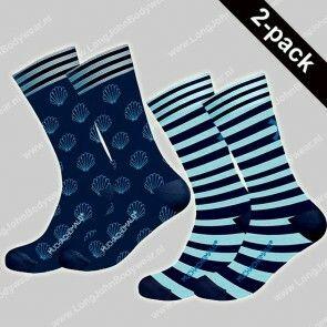 MuchaMalo Nederland 2-pack Socks Mold