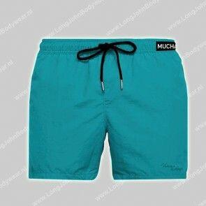 MuchachoMalo Nederland Zwem Men SwimShort Solid