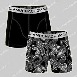 MuchachoMalo Nederland 2-Pack Short Spirit