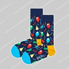 Happy Socks Nederland Party Socks