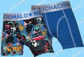 MuchachoMalo Kids PschedalicArt 2-Pack