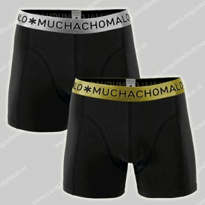 MuchachoMalo Nederland 2-Pack Short X-Mas