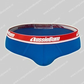 AussieBum Nederland Journey Brief