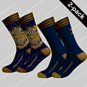 MuchaMalo Nederland 2-pack Socks Third Eye