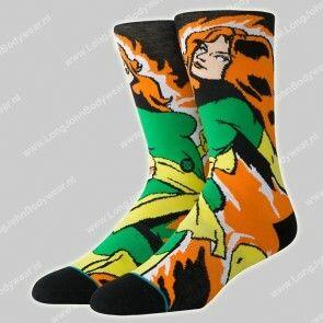 Stance Nederland XMEN Jean Grey Socks