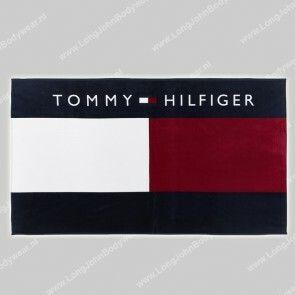 Tommy Hilfiger Nederland Beach Towel